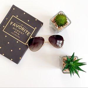 AQS Aquaswiss Mason Aviator Sunglasses